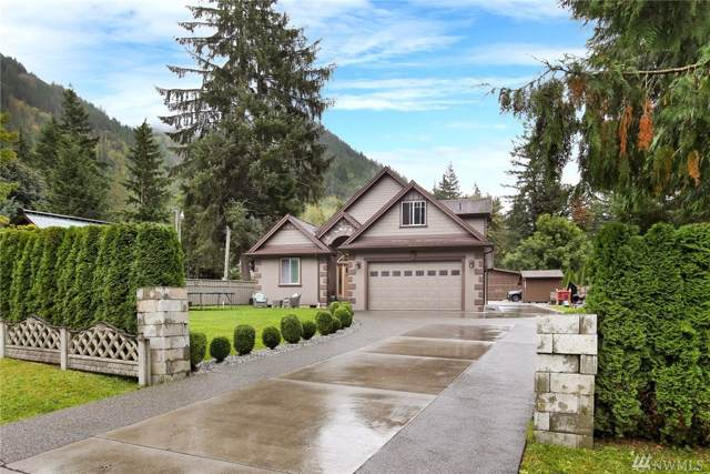 6349 Santa Fe Trail, Maple Falls, WA 98266 (#1527182) :: Alchemy Real Estate