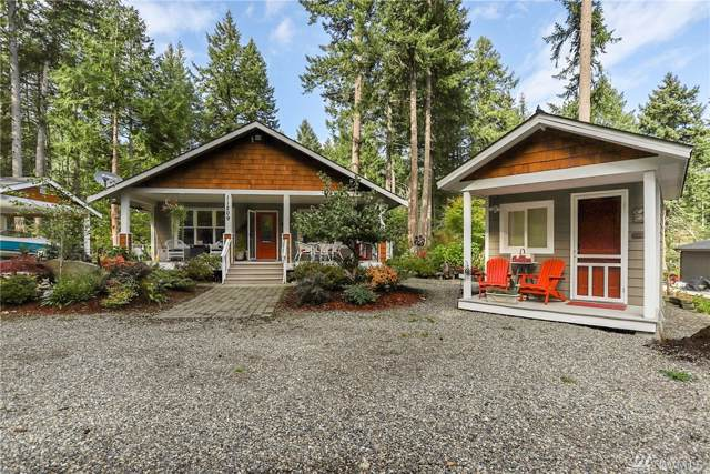 11209 Bayview Place, Anderson Island, WA 98303 (#1527183) :: Ben Kinney Real Estate Team