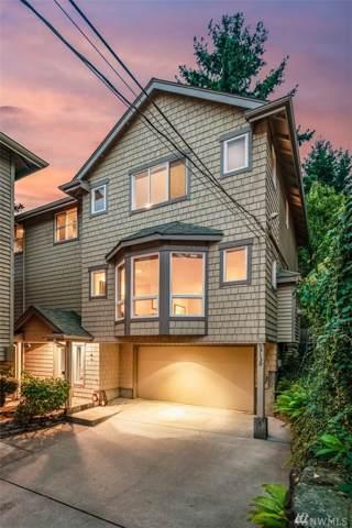 3130 Franklin Ave E, Seattle, WA 98102 (#1527185) :: NW Homeseekers