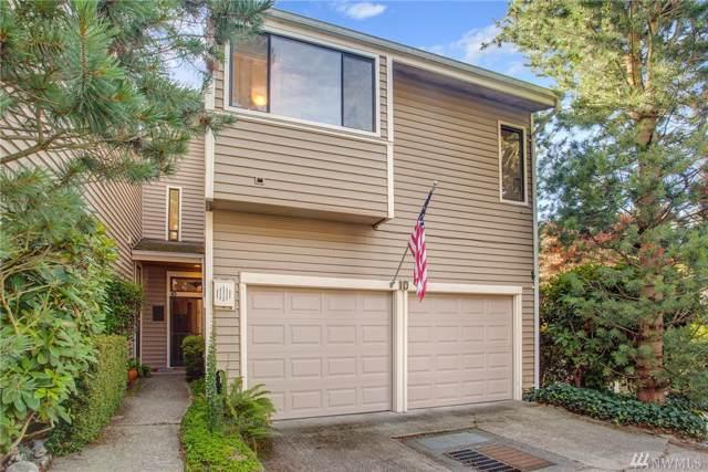 1400 Bellevue Wy SE #10, Bellevue, WA 98004 (#1527201) :: KW North Seattle