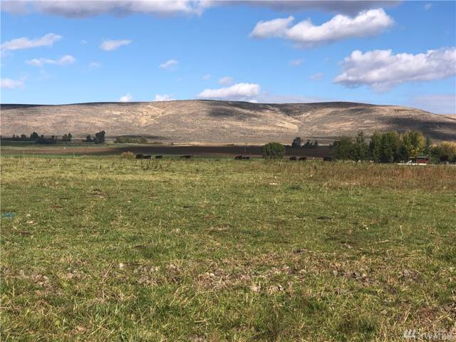 10160-lot 3 Lyons Rd, Ellensburg, WA 98926 (#1527215) :: Real Estate Solutions Group