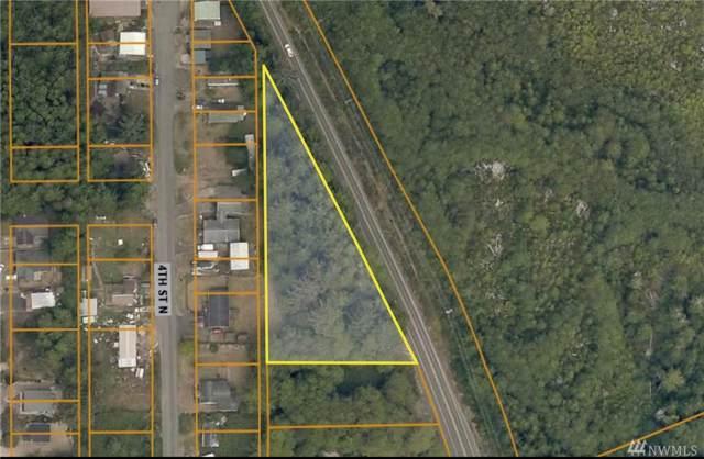 0 Sr 109, Pacific Beach, WA 98517 (#1527254) :: Alchemy Real Estate