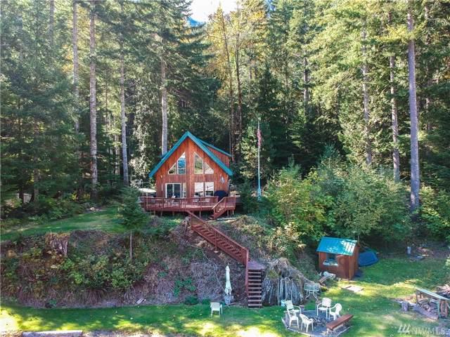 151 N Staircase Ridge S, Hoodsport, WA 98548 (#1527263) :: Chris Cross Real Estate Group