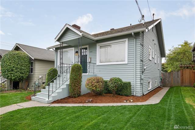 1355 N 79th St, Seattle, WA 98103 (#1527275) :: Canterwood Real Estate Team