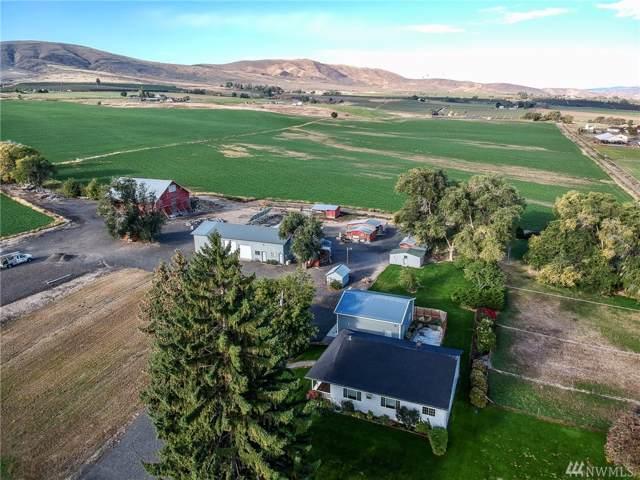 821 Lawrence Rd, Ellensburg, WA 98926 (#1527286) :: Chris Cross Real Estate Group