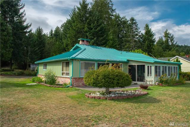 140 N Potlatch Rd, Shelton, WA 98584 (#1527293) :: Chris Cross Real Estate Group