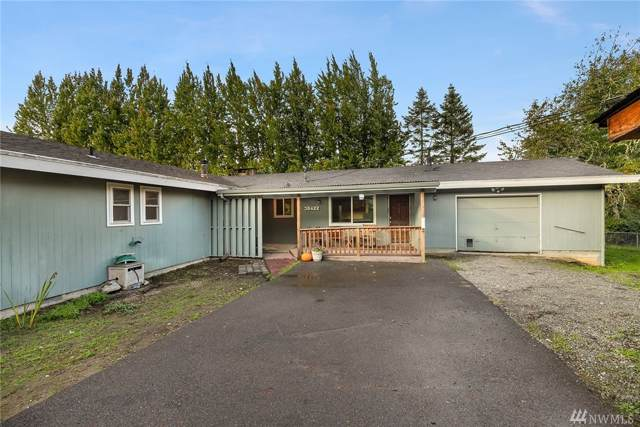 36422 SE 56th St, Fall City, WA 98024 (#1527297) :: Better Properties Lacey