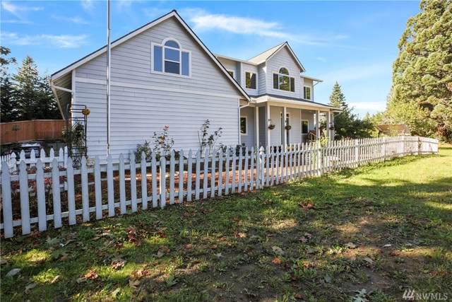 1345 Carr Blvd, Bremerton, WA 98312 (#1527341) :: Record Real Estate