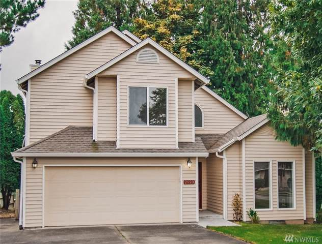 2523 Peters Dr, Longview, WA 98632 (#1527384) :: Crutcher Dennis - My Puget Sound Homes
