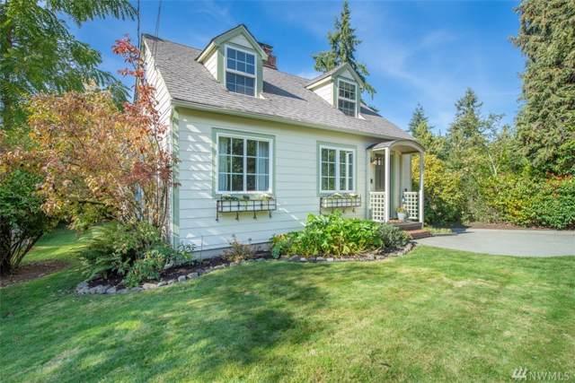 14327 36th Ave NE, Seattle, WA 98125 (#1527405) :: Record Real Estate