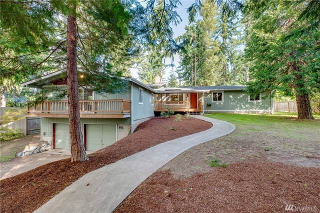 1818 NW Forest Creek Dr, Silverdale, WA 98383 (#1527408) :: Chris Cross Real Estate Group