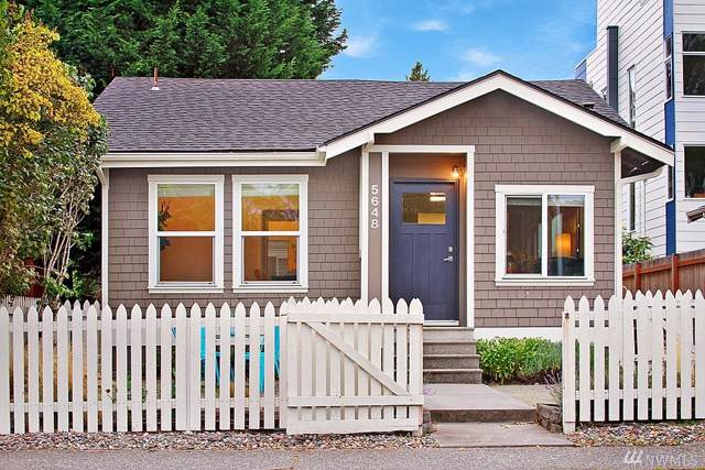 5648 Fauntleroy Wy SW, Seattle, WA 98136 (#1527414) :: The Kendra Todd Group at Keller Williams
