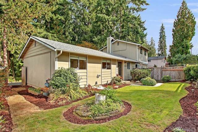 21104 NE 61st St, Redmond, WA 98053 (#1527441) :: Real Estate Solutions Group