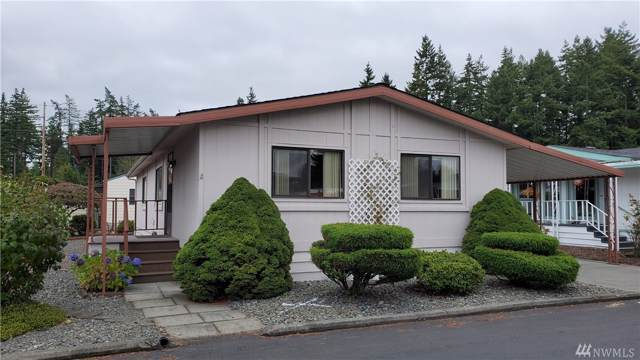 620 112th St SE #359, Everett, WA 98208 (#1527442) :: Diemert Properties Group
