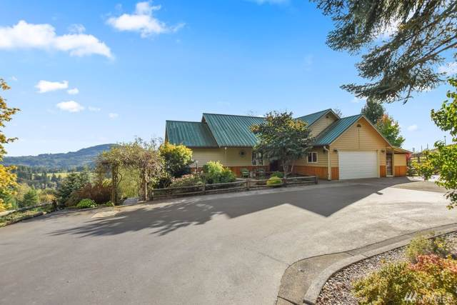 440 Fredrickson Rd, Woodland, WA 98674 (#1527453) :: Mosaic Home Group