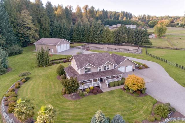 31216 9th Ave NE, Stanwood, WA 98292 (#1527478) :: Real Estate Solutions Group