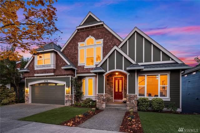 472 Sky Country Wy, Issaquah, WA 98027 (#1527483) :: Alchemy Real Estate