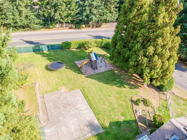 0 Woodside Dr, Fircrest, WA 98466 (#1527487) :: Mosaic Home Group