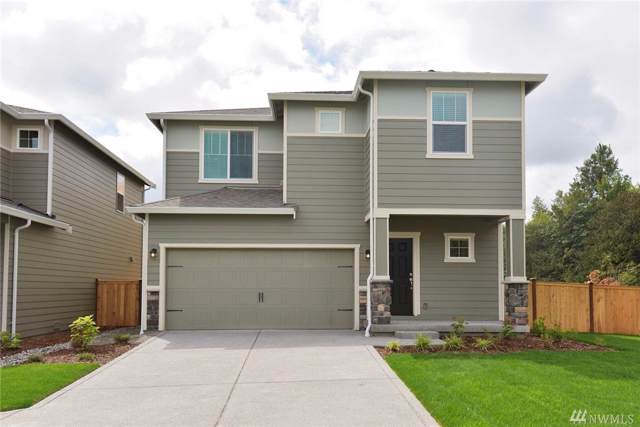 11221 189th St Ct E, Puyallup, WA 98374 (#1527488) :: Record Real Estate