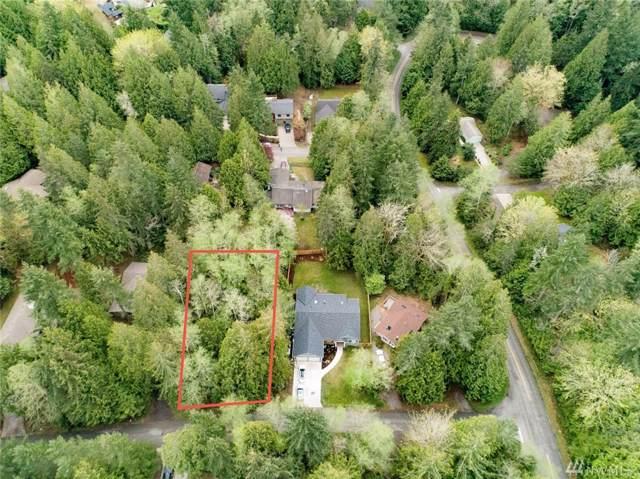 0-LOT 11 Schooner Lane, Port Ludlow, WA 98365 (#1527496) :: Mike & Sandi Nelson Real Estate