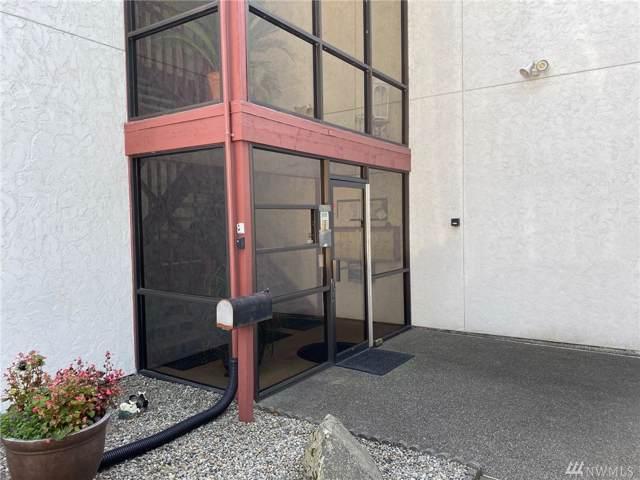 221-SW 154th St #4, Burien, WA 98166 (#1527533) :: Northwest Home Team Realty, LLC