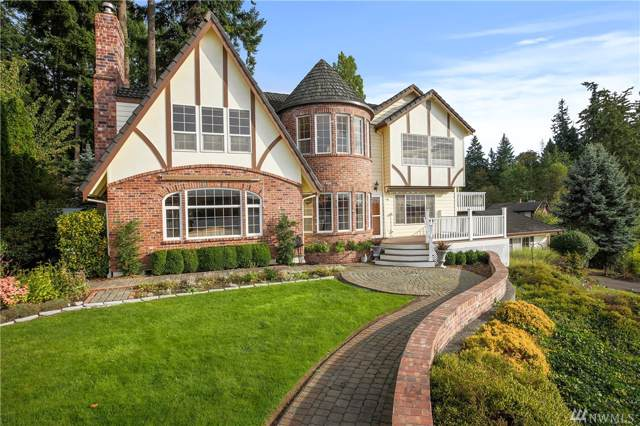 5160 Rich View Dr E, Port Orchard, WA 98366 (#1527542) :: Chris Cross Real Estate Group