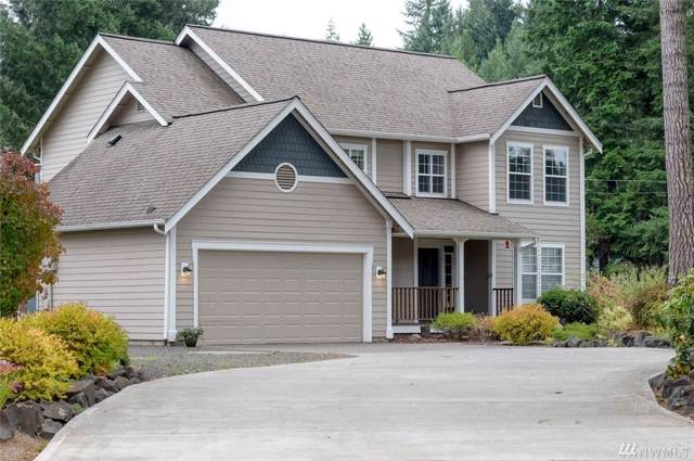 500 E Hiawatha Blvd, Shelton, WA 98584 (#1527552) :: Chris Cross Real Estate Group