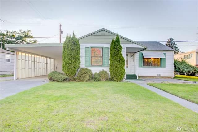 35 H St SE, Ephrata, WA 98823 (MLS #1527561) :: Nick McLean Real Estate Group