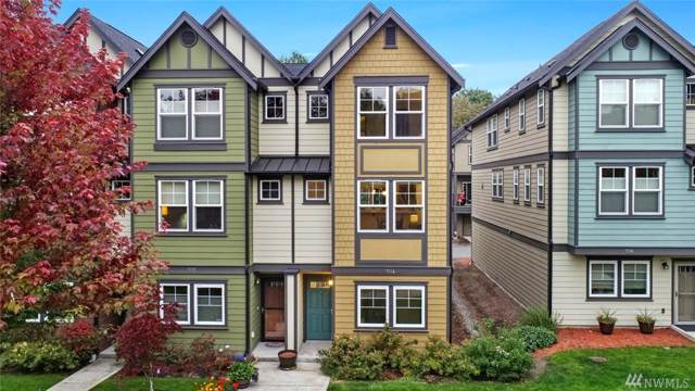 7114 Shinkle Pl Sw #78, Seattle, WA 98106 (#1527570) :: The Kendra Todd Group at Keller Williams