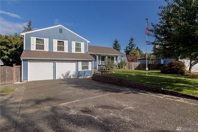 33607 26th Ct SW, Federal Way, WA 98023 (#1527575) :: Icon Real Estate Group