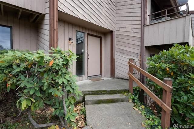 12400 74th Lane S #10, Seattle, WA 98178 (#1527597) :: Center Point Realty LLC