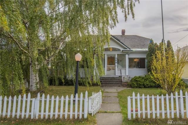 306 E 2nd St, Cle Elum, WA 98922 (#1527601) :: Alchemy Real Estate