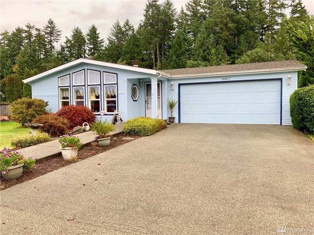 14417 41st Ave NW #63, Gig Harbor, WA 98332 (#1527603) :: Commencement Bay Brokers