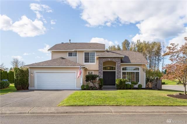 26003 158TH Ave SE, Covington, WA 98042 (#1527610) :: Chris Cross Real Estate Group