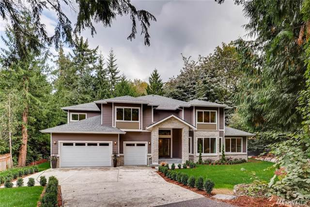 2602 110th Ave NE, Bellevue, WA 98004 (#1527662) :: Chris Cross Real Estate Group