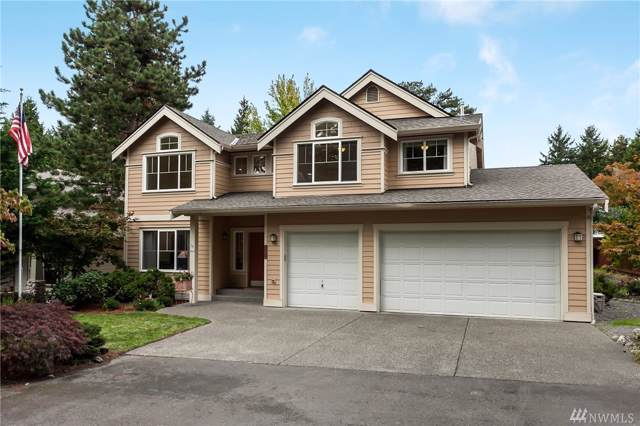 11624 NE 65th St, Kirkland, WA 98033 (#1527663) :: Canterwood Real Estate Team