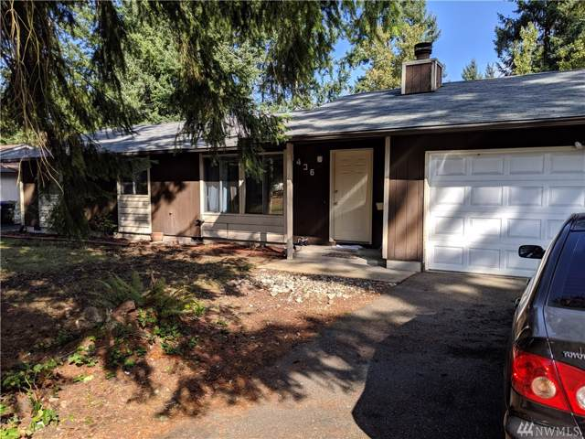 1436 Deerbrush Dr SE, Lacey, WA 98513 (#1527674) :: NW Home Experts