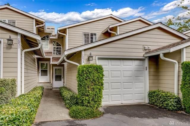 1053 N Madison Ave A3, Bainbridge Island, WA 98110 (#1527687) :: Chris Cross Real Estate Group