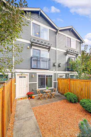 9237 17th Ave SW B, Seattle, WA 98106 (#1527690) :: Chris Cross Real Estate Group