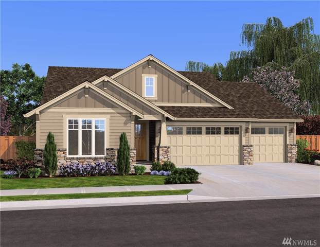 8821 27th St E, Edgewood, WA 98371 (#1527742) :: Chris Cross Real Estate Group