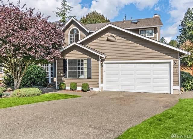 11550 SE 323rd Place, Auburn, WA 98092 (#1527745) :: Record Real Estate