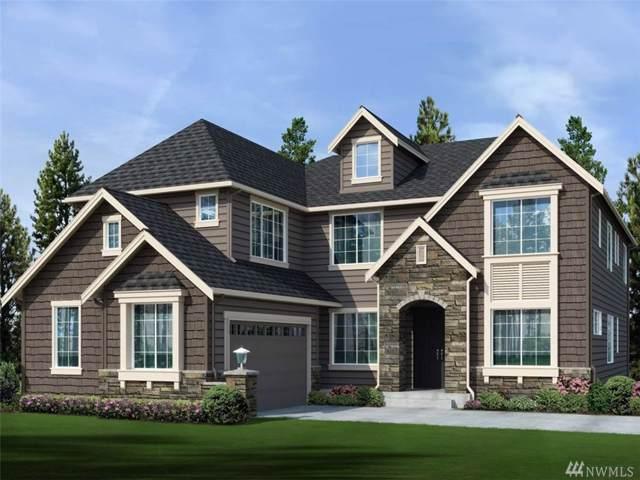 17233 NE 15th St, Bellevue, WA 98008 (#1527770) :: Keller Williams Western Realty