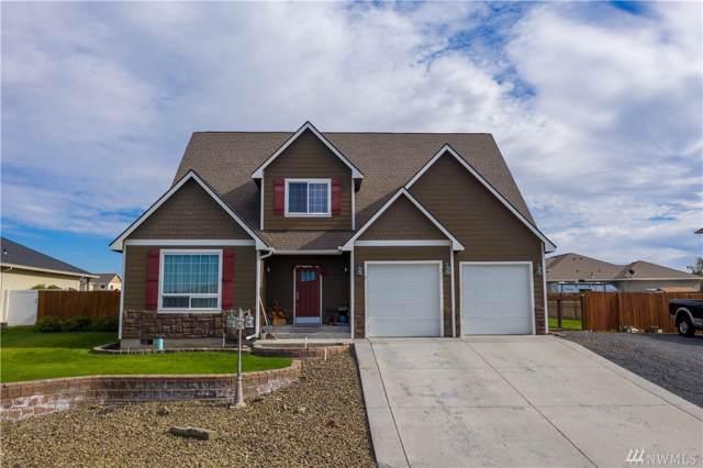 501 Dream St SE, Moses Lake, WA 98837 (#1527772) :: Ben Kinney Real Estate Team