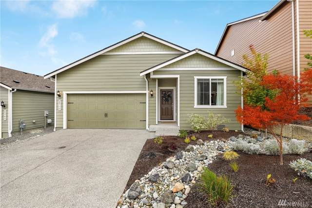8915 170th St, Arlington, WA 98223 (#1527777) :: Real Estate Solutions Group