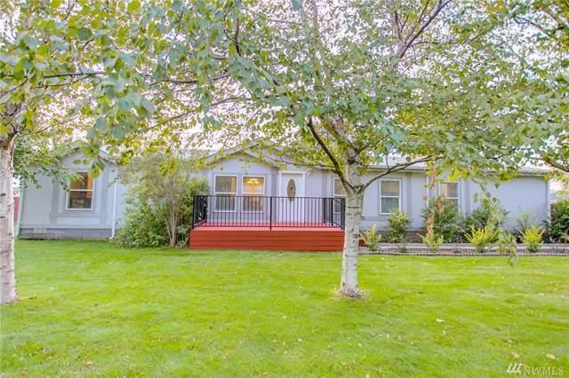 12596 Road C.3 NW, Ephrata, WA 98823 (MLS #1527785) :: Nick McLean Real Estate Group