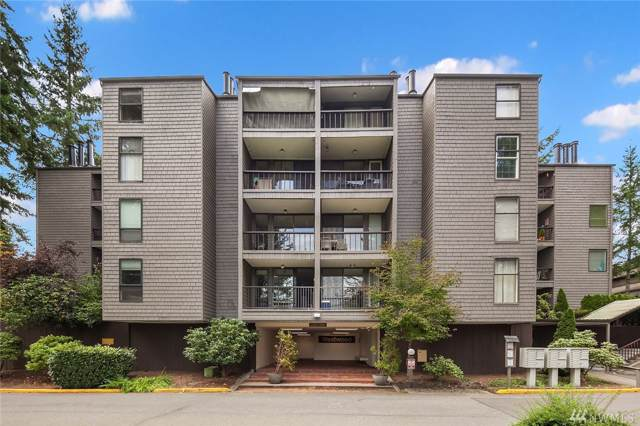 6356 138th Ave NE #282, Redmond, WA 98052 (#1527815) :: Canterwood Real Estate Team