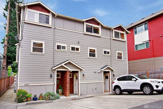 6537 34th Ave SW B, Seattle, WA 98126 (#1527842) :: The Kendra Todd Group at Keller Williams