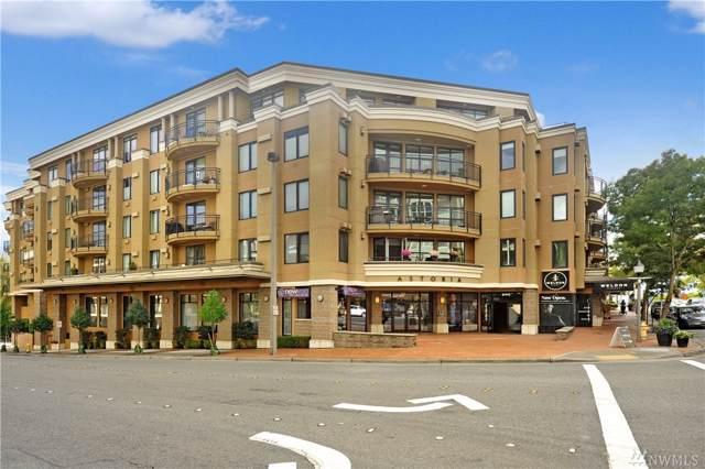 10047 Main St #307, Bellevue, WA 98004 (#1527851) :: Chris Cross Real Estate Group