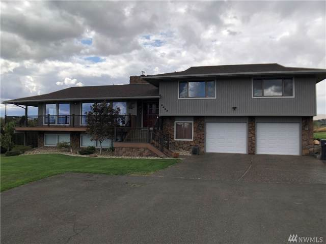 9403 Tieton Dr, Yakima, WA 98908 (#1527856) :: Real Estate Solutions Group