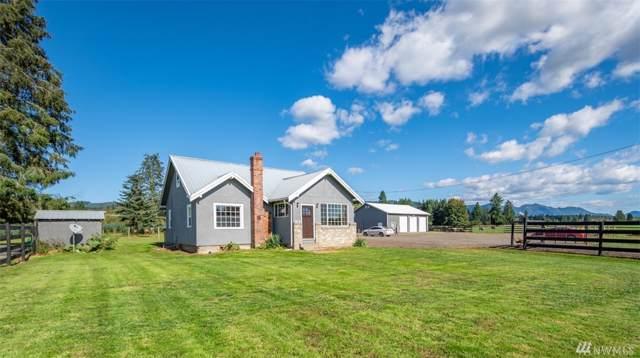 3363 State Route  508, Onalaska, WA 98570 (#1527878) :: Ben Kinney Real Estate Team
